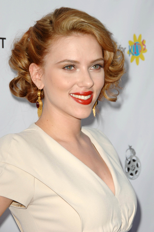 Скарлетт Йоханссон (Scarlett Johansson)/ © Depositphotos.com / s_bukley