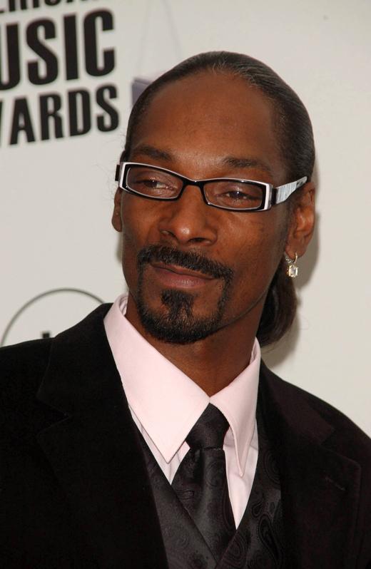 Снуп Догг (Snoop Dogg) / © Depositphotos.com / s_bukley