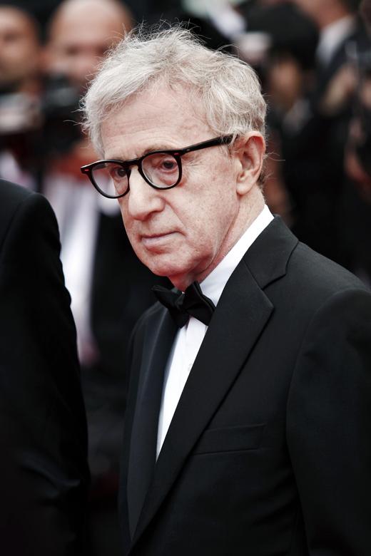 Вуди Аллен (Woody Allen) / © Andrea Raffin / Shutterstock.com