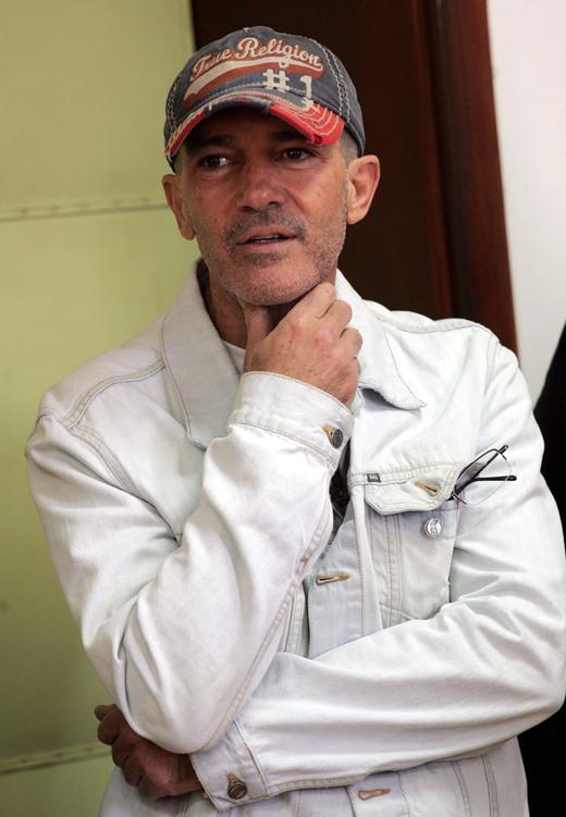 Антонио Бадерас (Antonio Banderas) / © Anton Chalakov / Shutterstock.com