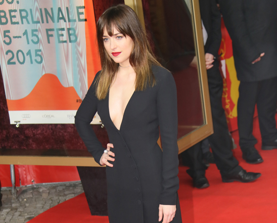 Дакота Джонсон (Dakota Johnson) / © cinemafestival / Shutterstock.com