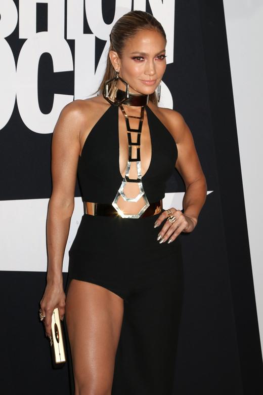 Дженнифер Лопес (Jennifer Lopez) / © JStone / Shutterstock.com