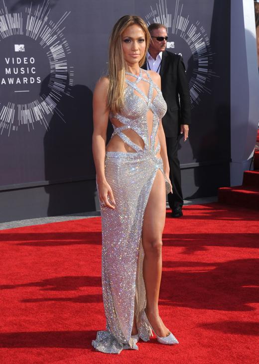 Дженнифер Лопес (Jennifer Lopez) / © DFree / Shutterstock.com