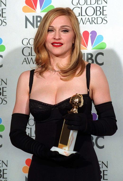Мадонна (Madonna) / © Featureflash / Shutterstock.com