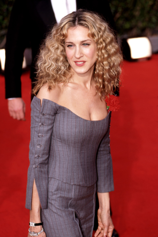 Сара Джессика Паркер (Sarah Jessica Parker) / © Everett Collection / Shutterstock.com