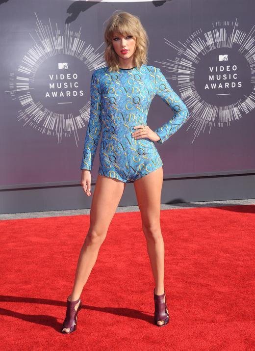 Тейлор Свифт (Taylor Swift) / © DFree / Shutterstock.com
