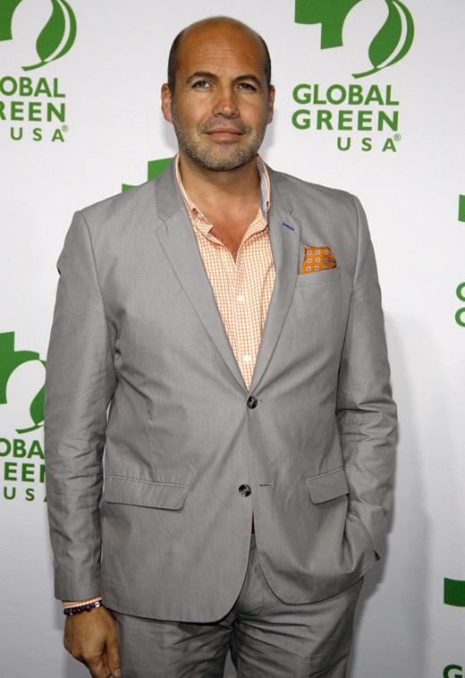 Билли Зейн (Billy Zane) / © Tinseltown / Shutterstock.com