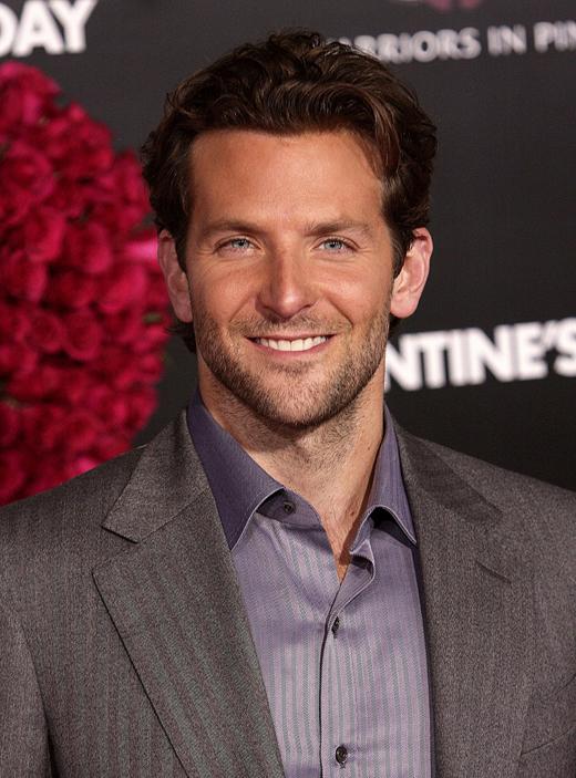 Брэдли Купер (Bradley Cooper) / © Everett Collection / Shutterstock.com