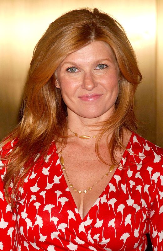 Конни Бриттон (Connie Britton) / © Everett Collection / Shutterstock.com