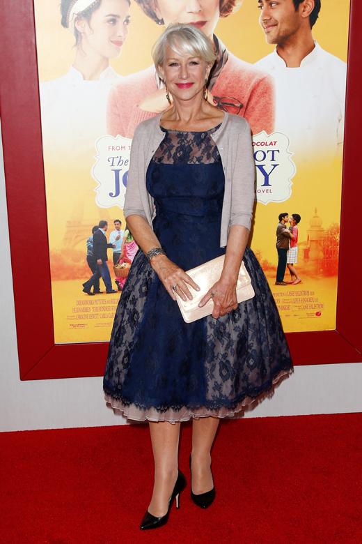 Хелен Миррен (Helen Mirren) / © Debby Wong / Shutterstock.com