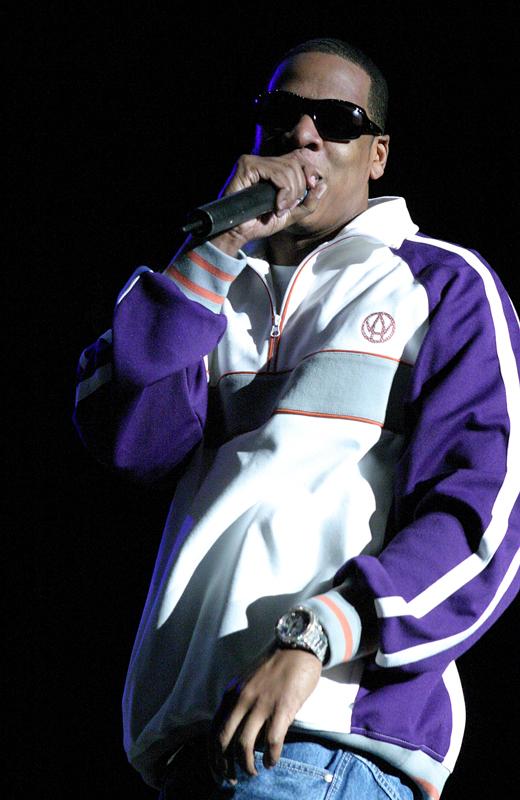 Джей Зи (Jay Z) / © Everett Collection / Shutterstock.com