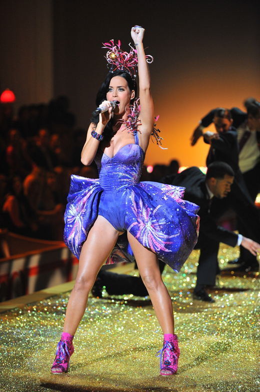Кэти Перри (Katy Perry) / © Everett Collection / Shutterstock.com