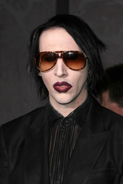 Мэрилин Мэнсон (Marilyn Manson) / © s_bukley / Shutterstock.com