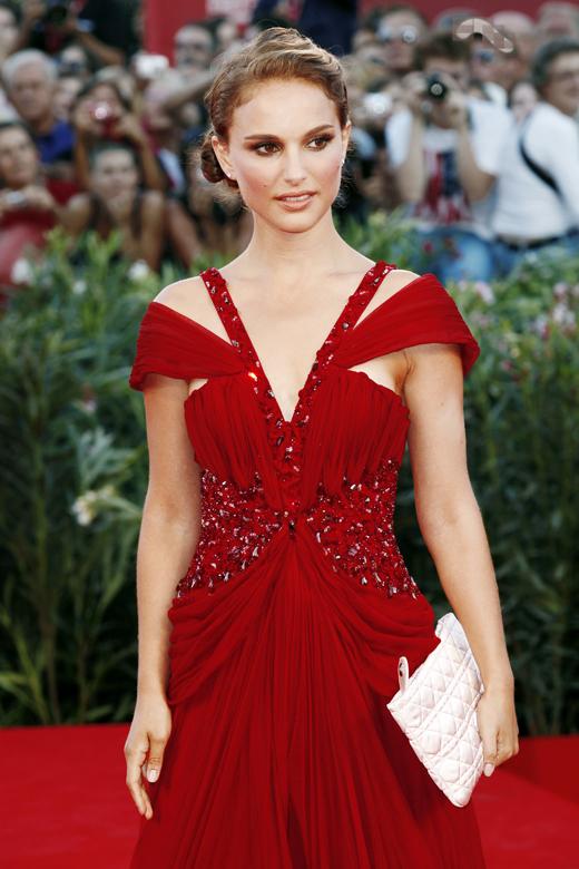 Натали Портман (Natalie Portman) / © Andrea Raffin / Shutterstock.com