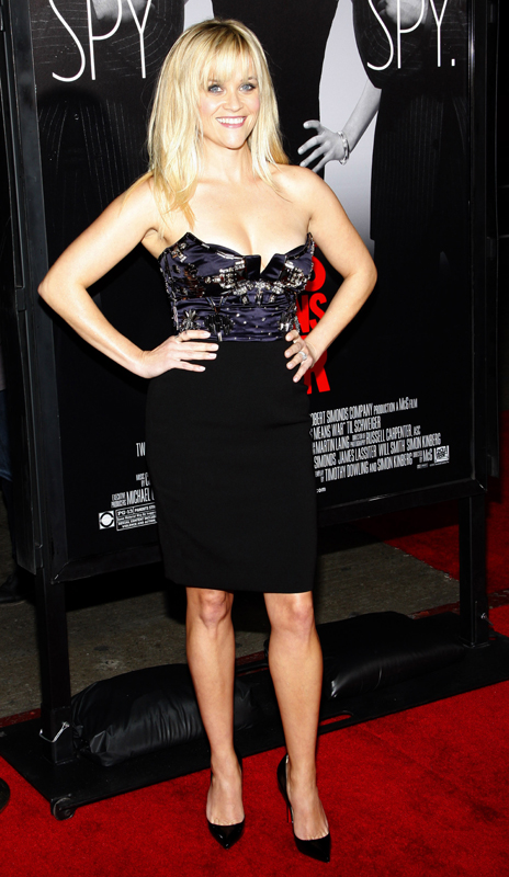 Риз Уизерспун (Reese Witherspoon) / © Tinseltown / Shutterstock.com