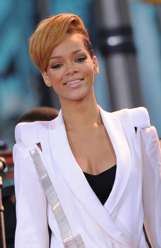 Рианна (Rihanna) / © Everett Collection / Shutterstock.com