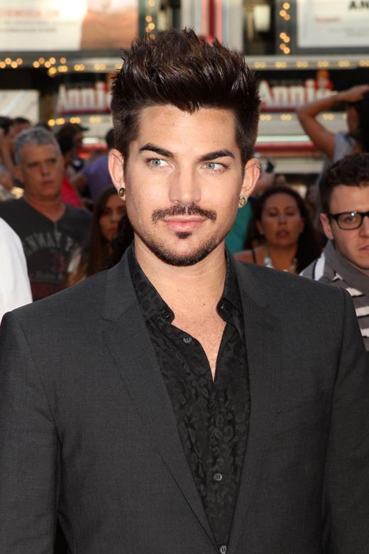 Адам Ламберт (Adam Lambert) / © JStone / Shutterstock.com