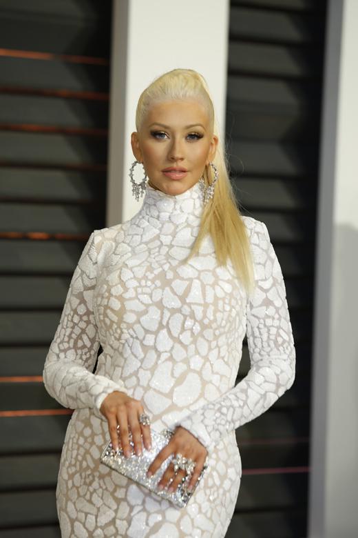 Кристина Агилера (Christina Aguilera) / © Helga Esteb / Shutterstock.com