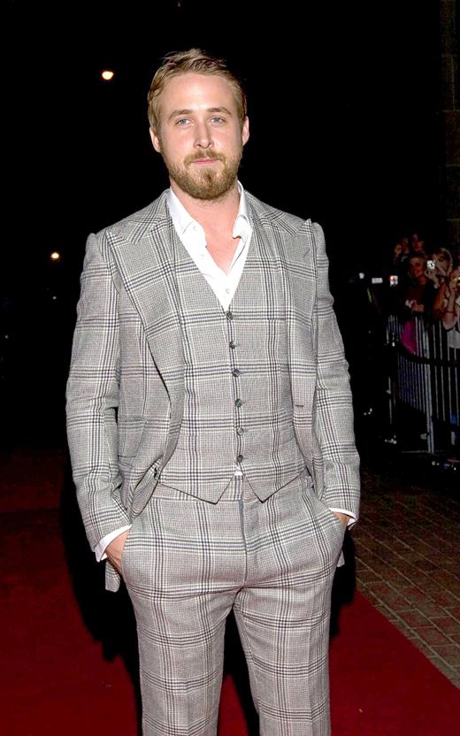 Райан Гослинг (Ryan Gosling) / © Everett Collection / Shutterstock.com