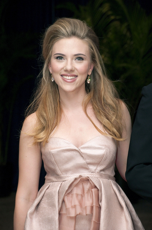 Скарлетт Йоханссон (Scarlett Johansson) / © Everett Collection / Shutterstock.com