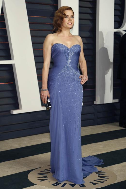 Эми Адамс (Amy Adams) / © Helga Esteb / Shutterstock.com