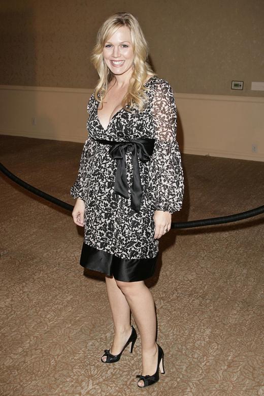 Дженни Гарт (Jennie Garth) / © Everett Collection / Shutterstock.com