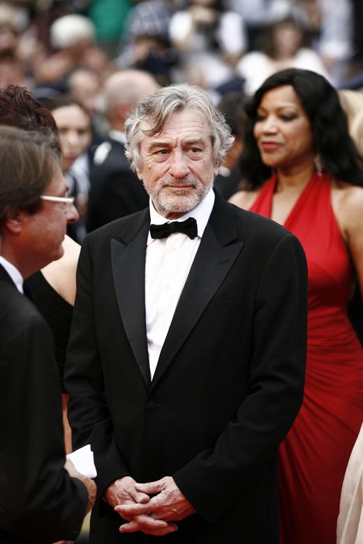Роберт Де Ниро (Robert De Niro) / © Andrea Raffin / Shutterstock.com