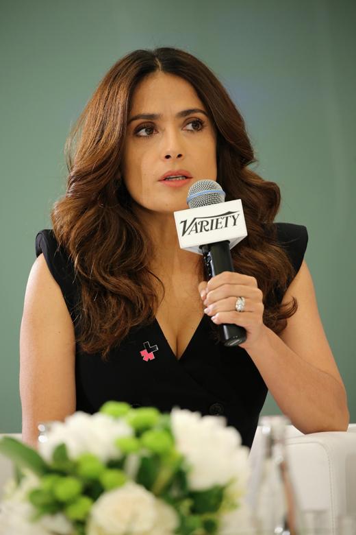 Сальма Хайек (Salma Hayek) / © Getty Images for Variety