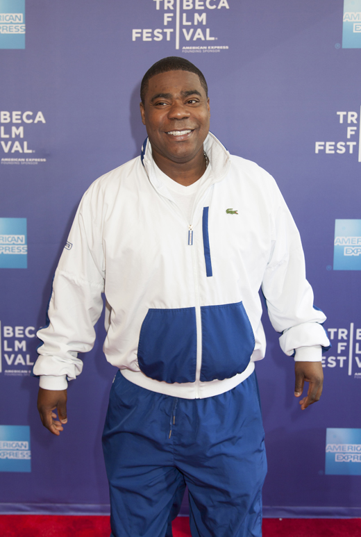 Трейси Морган (Tracy Morgan) / © Sam Aronov/ Shutterstock.com