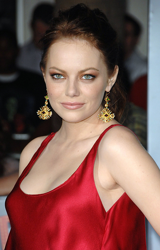 Эмма Стоун (Emma Stone) / © Everett Collection / Shutterstock.com