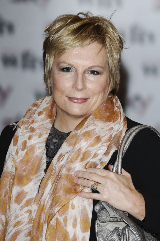 Дженнифер Сондерс (Jennifer Saunders) / © Featureflash / Shutterstock.com