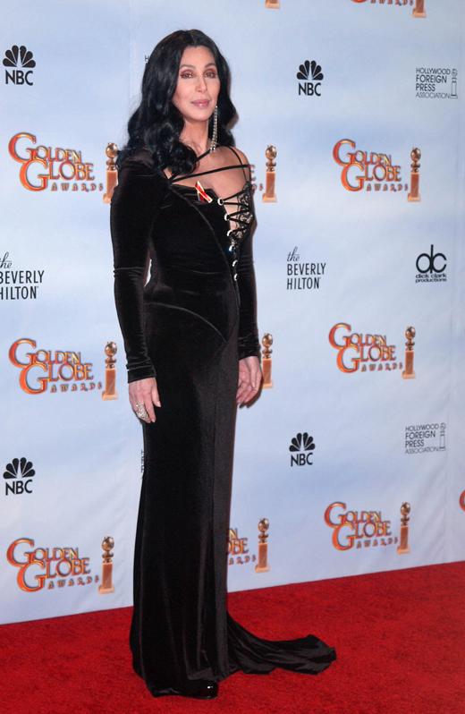 Шер (Cher) / © s_bukley / Shutterstock.com