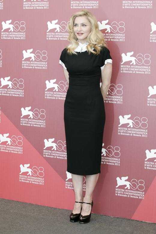 Мадонна (Madonna) / © Joe Seer / Shutterstock.com