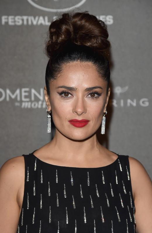 Сальма Хайек (Salma Hayek) / © Venturelli / Getty Images
