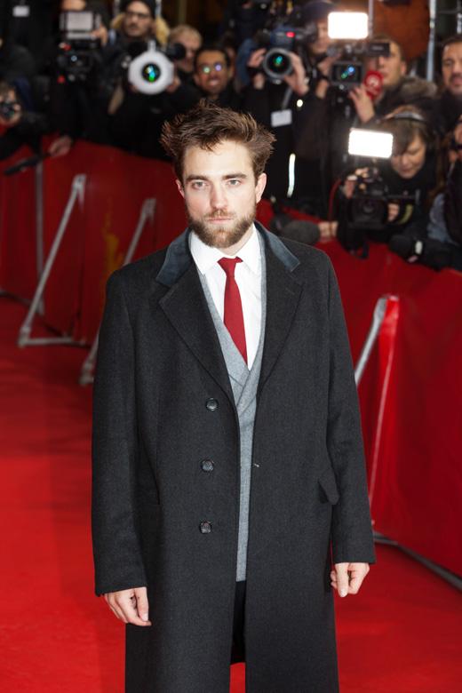 Роберт Паттинсон (Robert Pattinson) / © taniavolobueva / Shutterstock.com