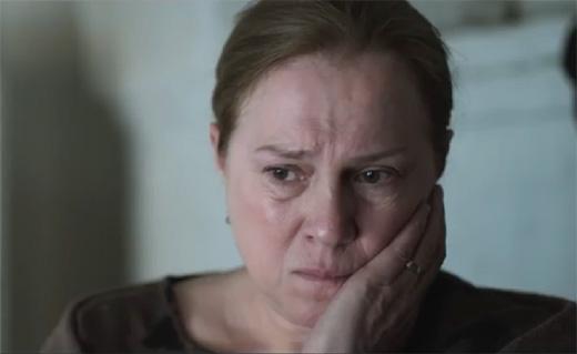 Надежда Маркина в фильме «Находка» / © Пресс-служба артиста