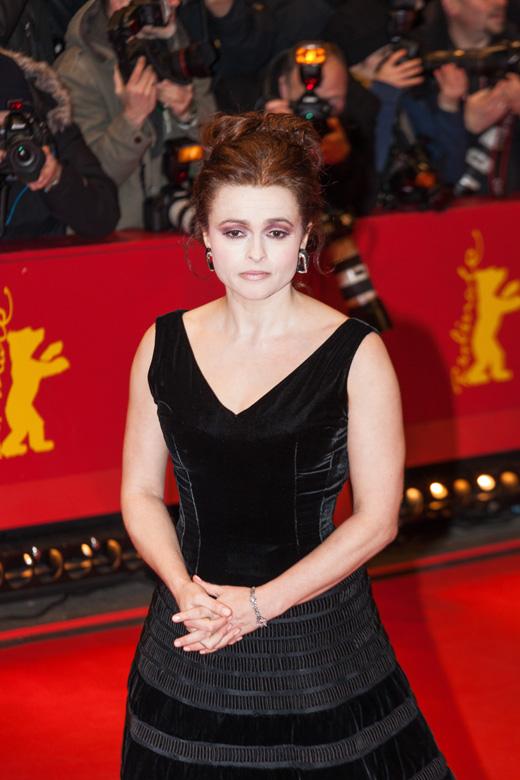 Хелена Бонэм Картер (Helena Bonham Carter) / © taniavolobueva / Shutterstock.com