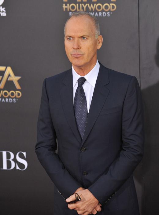 Майкл Китон (Michael Keaton) / © Jaguar PS / Shutterstock.com