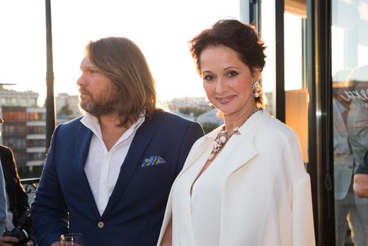 Егор Пазенко и Ольга Кабо / © magicinfoto / Shutterstock.com