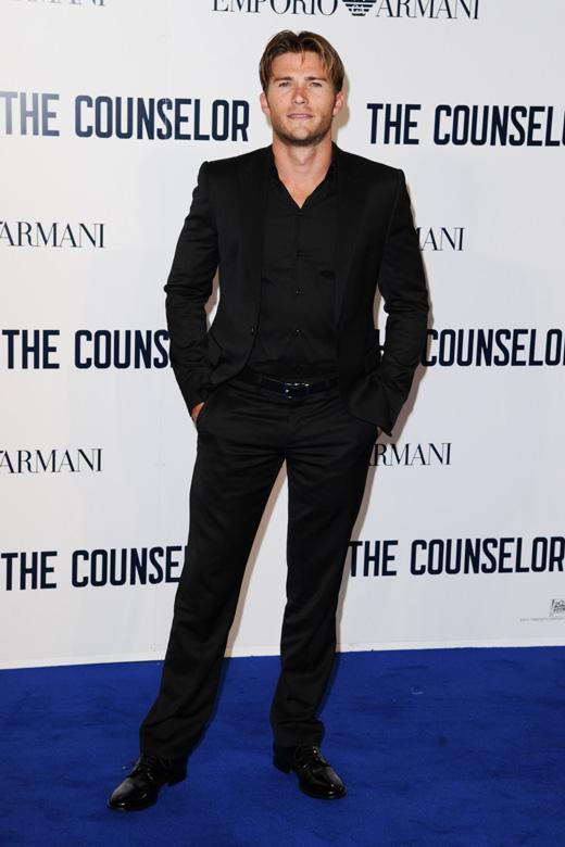 Скотт Иствуд (Scott Eastwood) / © Featureflash / Shutterstock.com