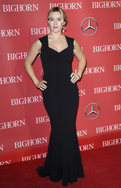 Кейт Уинслет (Kate Winslet) / © PopularImages / Depositphotos.com