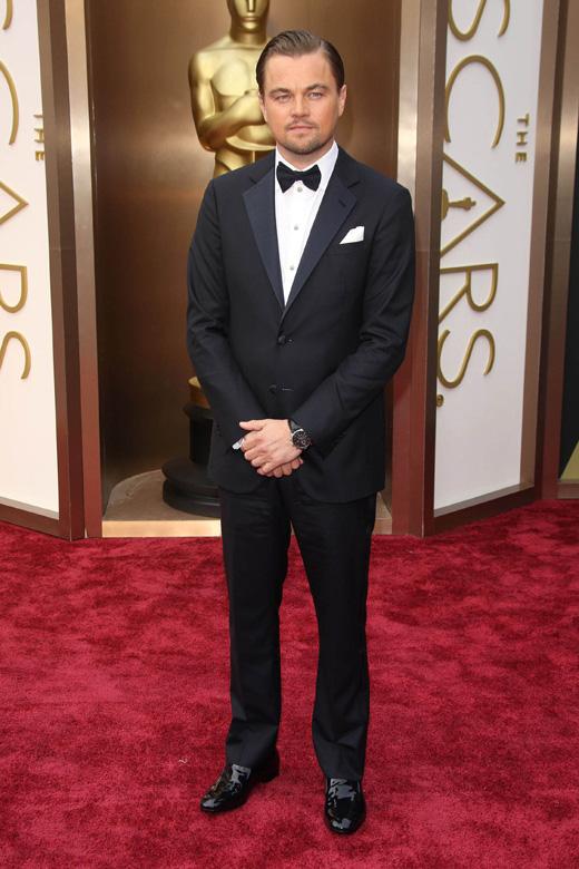 Леонардо Ди Каприо (Leonardo DiCaprio) / © s_bukley / Depositphotos.com