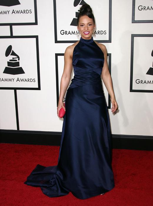 Алиша Киз (Alicia Keys) / © s_bukley / Depositphotos.com