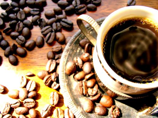 Кофе / © FreeImages.com