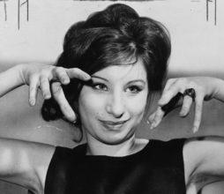 Барбра Стрейзанд (Barbra Streisand) / © WikiImages / Pixabay.com