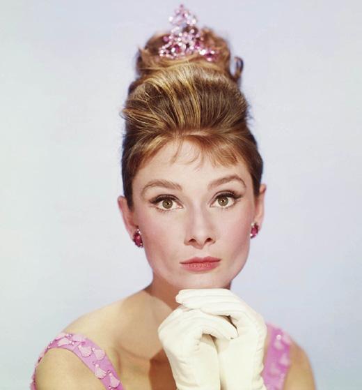 Одри Хепберн (Audrey Hepburn) / © skeeze/ Pixabay.com