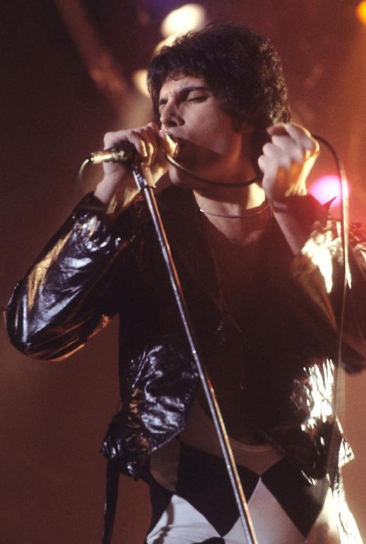 Фредди Меркьюри (Freddie Mercury) / © tpsdave / Pixabay.com