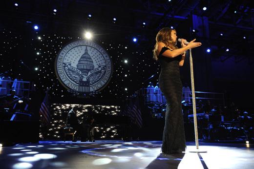 Мэрайя Кэри (Mariah Carey) / © tpsdave / Pixabay.com