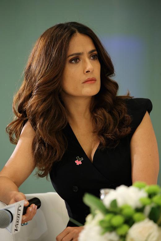 Сальма Хайек (Salma Hayek) / © Neilson Barnard / Getty Images for Variety