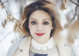Анетта Орлова психолог